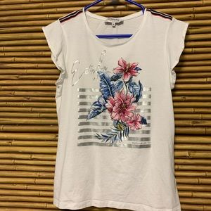 Morgan de toi Women's Shirts Size M